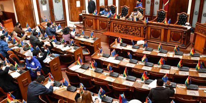 El Gobierno advierte que créditos externos pueden desviarse si Legislativo no los ratifica