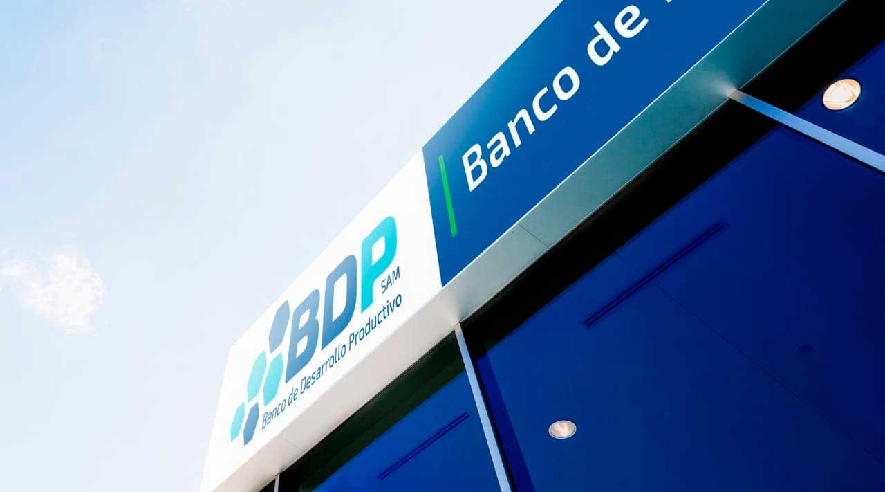 El BDP podrá pedir créditos de liquidez al BCB para que instituciones financieras den préstamos a las Mipymes