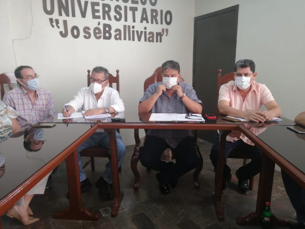 Universidad del Beni exige fondo de compensación de Bs 47 millones para cerrar la gestión 2020