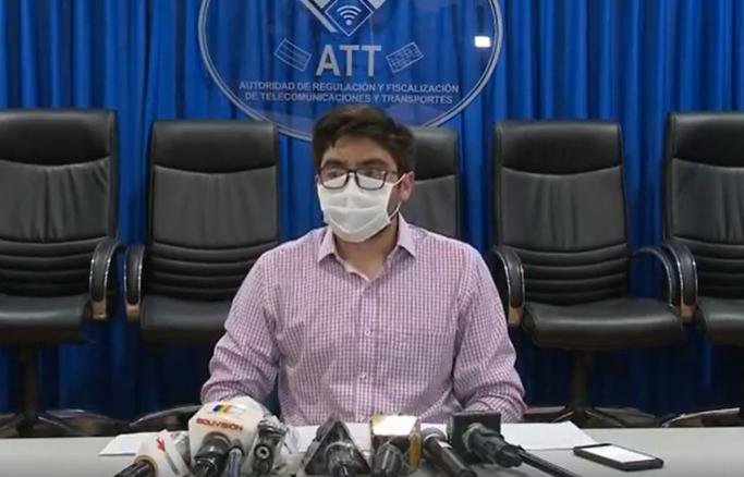 La ATT aclara que no vulnera derechos de Abya Yala y asegura que la operadora no cumple con requisitos de funcionamiento
