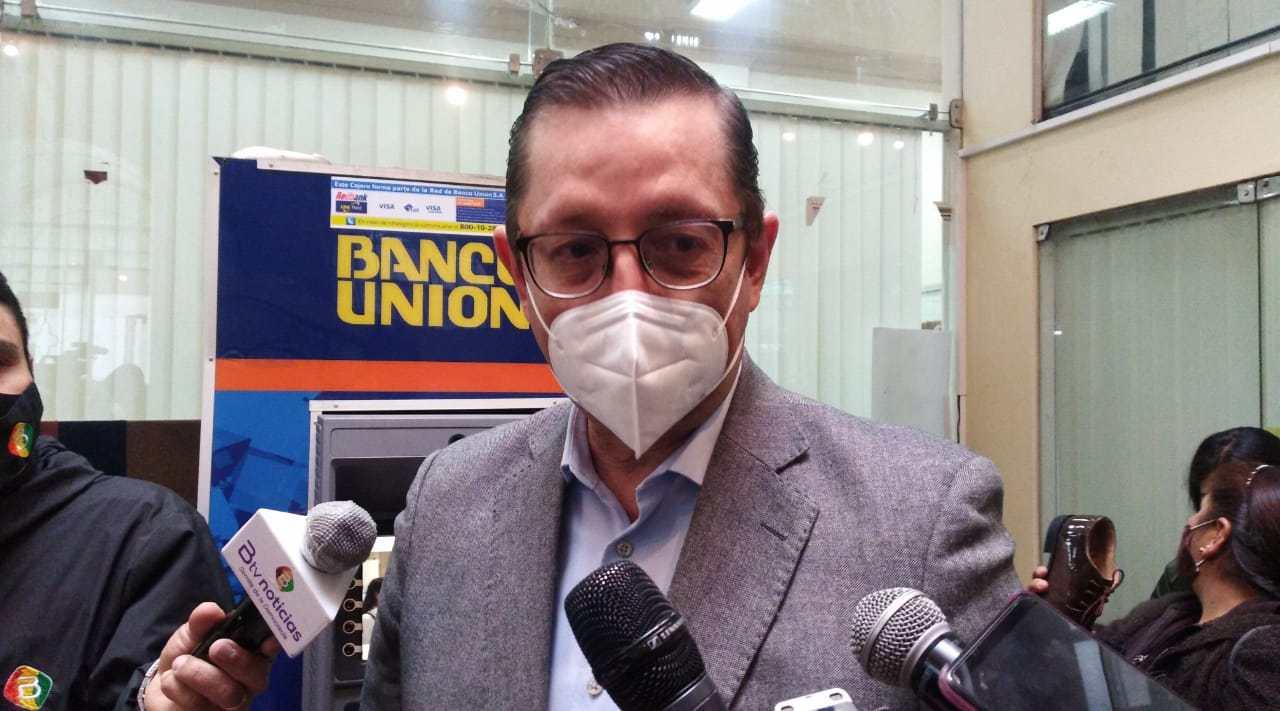 Juancito Pinto se pagará principalmente a través de la banca y FFAA llegarán solo a zonas alejadas