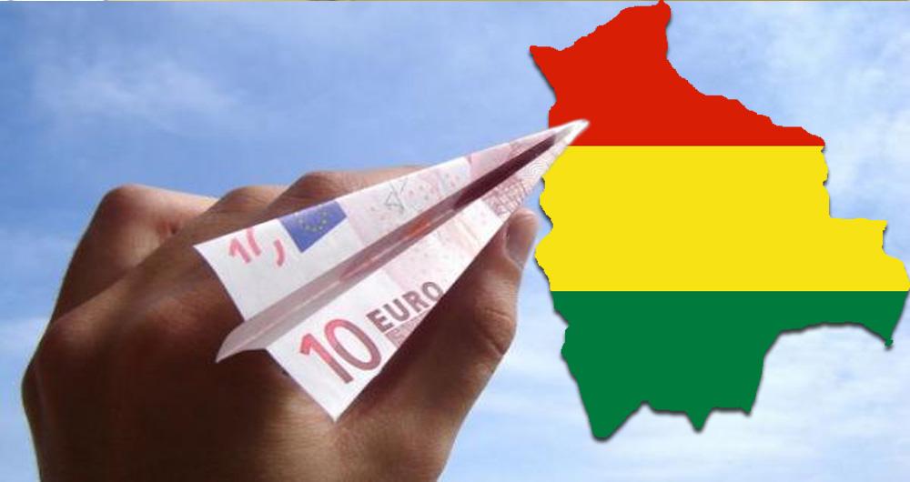 Remesas enviadas a Bolivia se recuperan tras caída por efecto de la pandemia