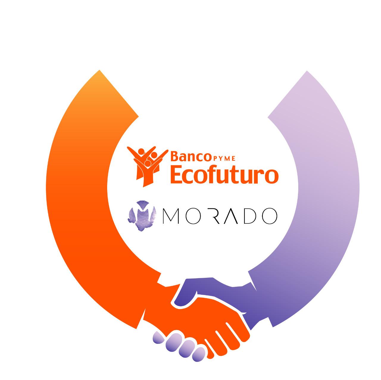 Ecofuturo y Morado juntos para impulsar la exportación de productos hechos por manos bolivianas