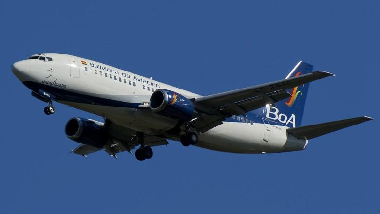 BoA interrumpirá por 47 días sus vuelos hacia Trinidad por rehabilitación del aeropuerto