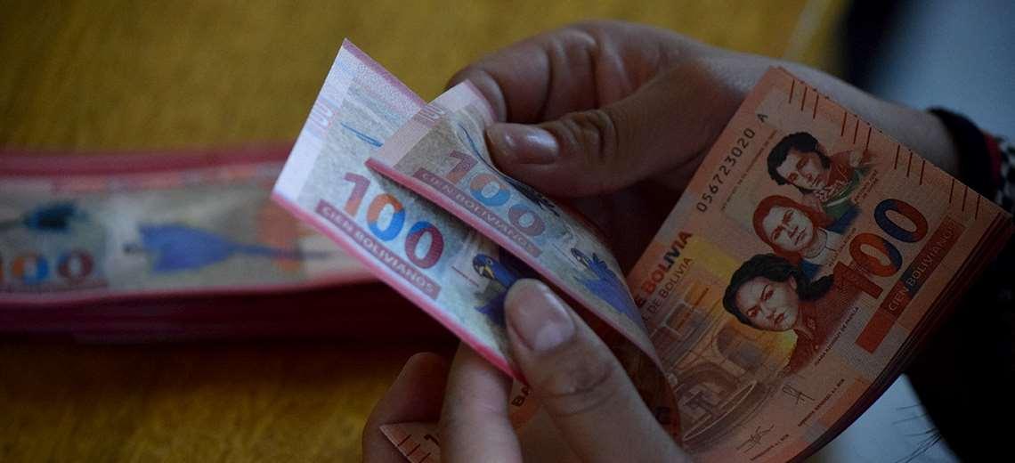 Bolivia registra inflación de 1,47% hasta agosto de este año, según el INE
