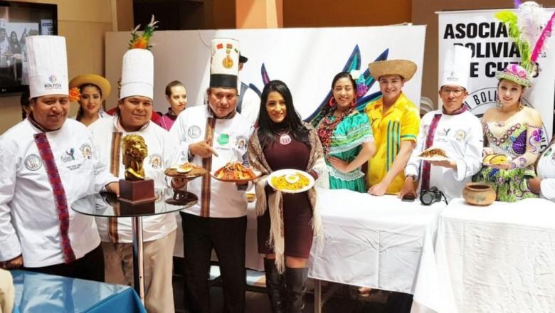 Lanzan concurso Productores de la Agricultura Familiar y Chef 2020