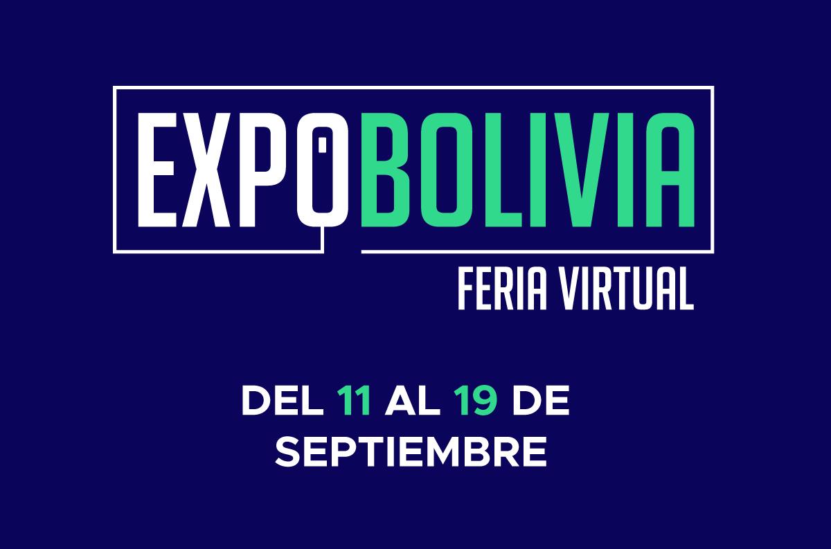 La Cámara Alemana realiza la ExpoBolivia, la primera feria virtual que aglutina a 280 expositores