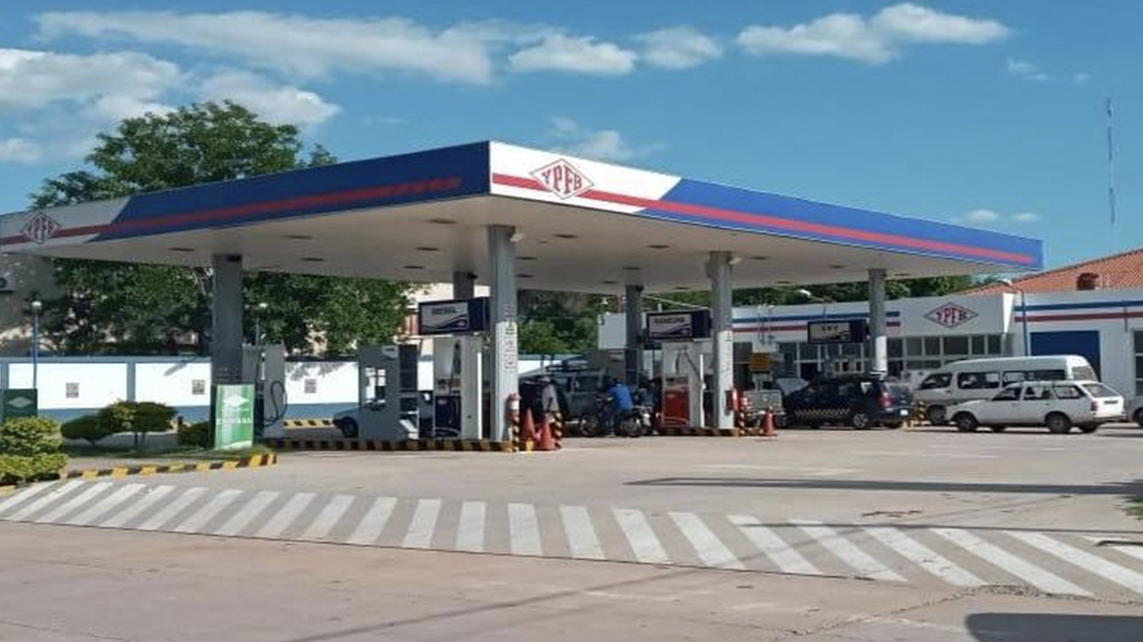 YPFB logra estabilizar suministro de diésel, a pesar de incremento histórico de demanda