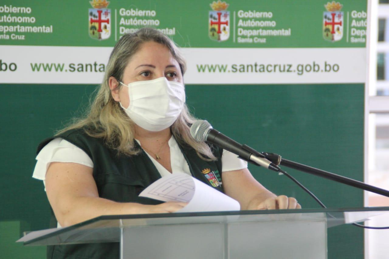 El Comité de Crisis de Santa Cruz reportó que siete incendios fueron controlados gracias a las lluvias oportunas