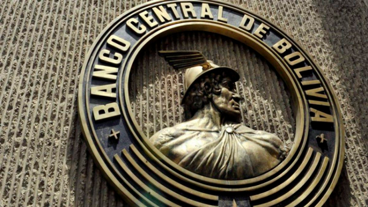 Banco Central rechaza publicaciones falsas sobre salida irregular de efectivo