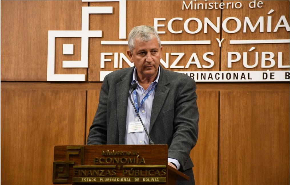 Gobierno gestiona ante el BID y Banco Mundial unos $us 7.000 millones para la próxima gestión