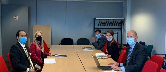 Bolivia allana el camino para negociar una posible adhesión al Acuerdo Multipartes CAN-UE