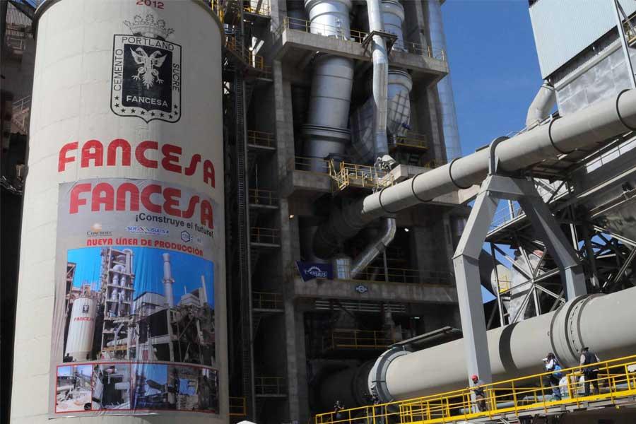Fancesa cierra contrato por Bs 73 millones con el proyecto La Nueva Santa Cruz Ciudad Inteligente