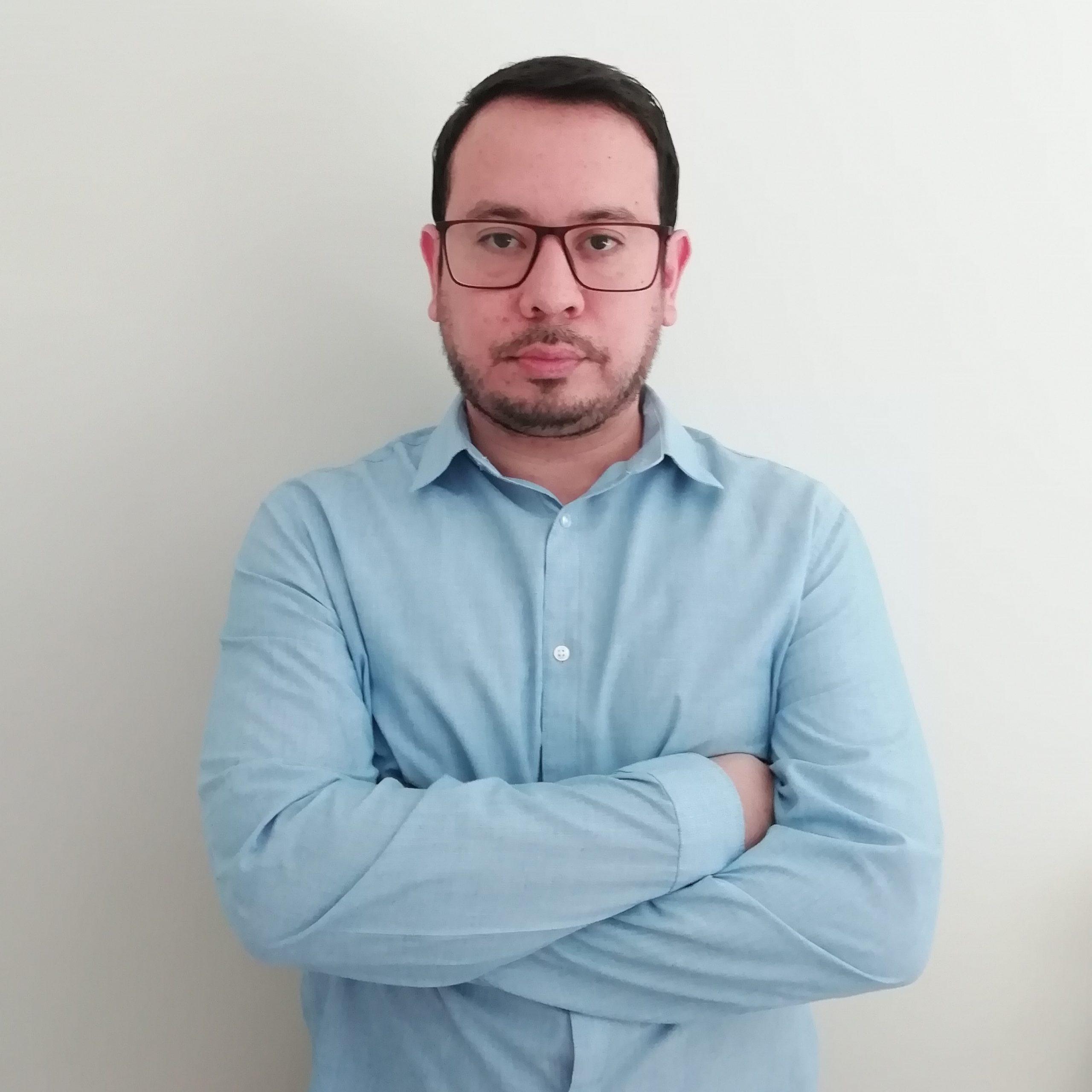 """Julio Cronenbold: """"Planeamos proyectarnos al exterior del país y exportar tecnología boliviana"""""""