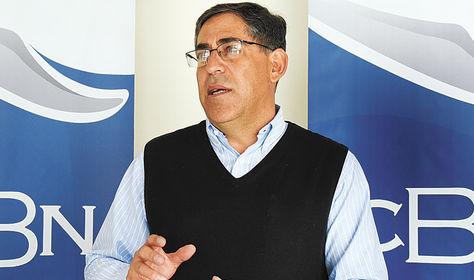 Ibo Blazicevic es reelecto como presidente de los industriales de Bolivia