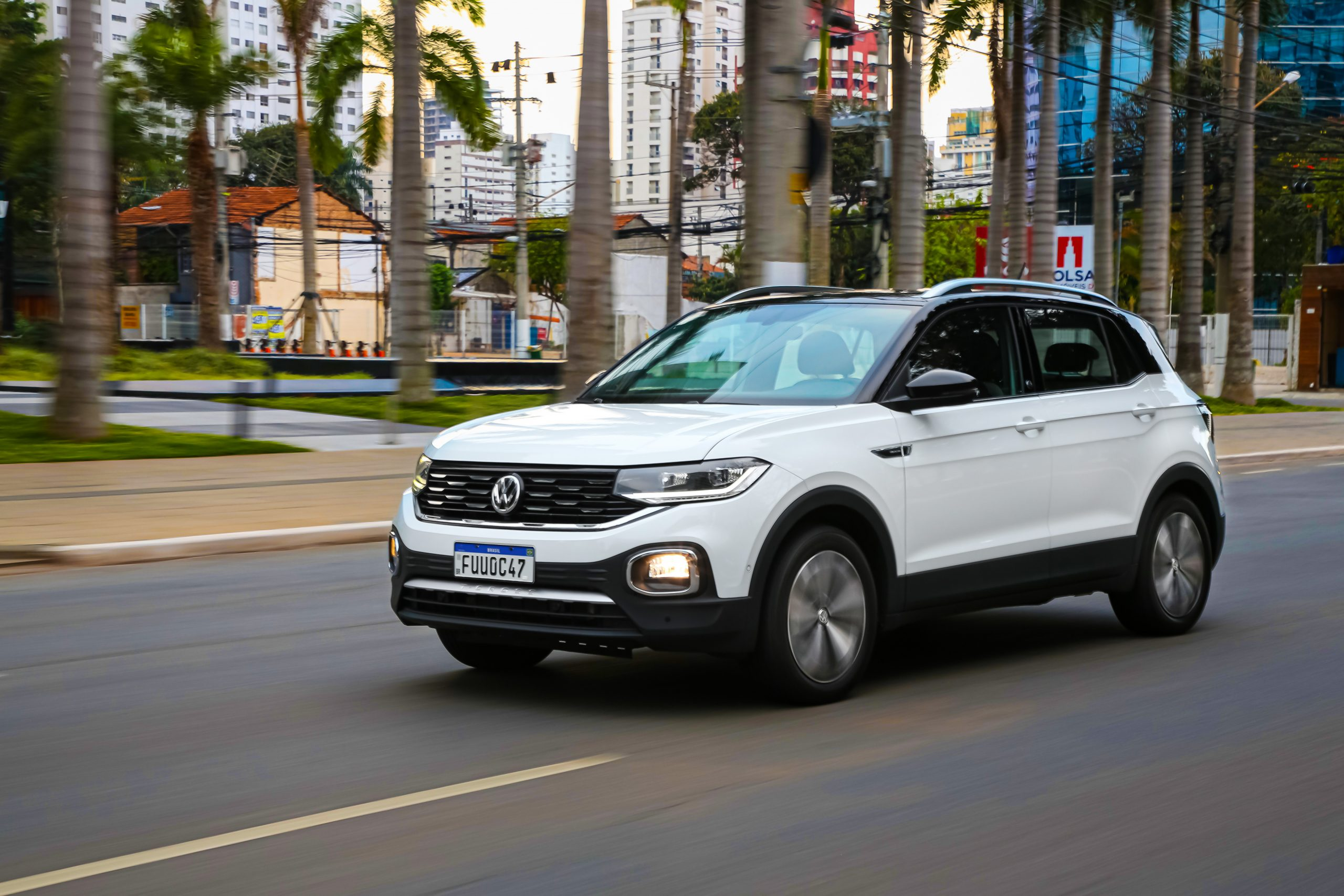 Volkswagen T-Cross llega a Bolivia para redefinir el concepto de SUV