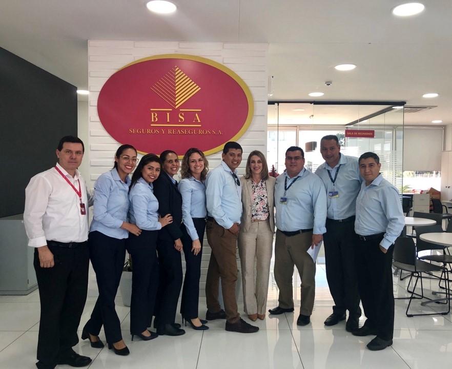 BISA Seguros, 29 años de vocación de servicio, transparencia y solidez corporativa
