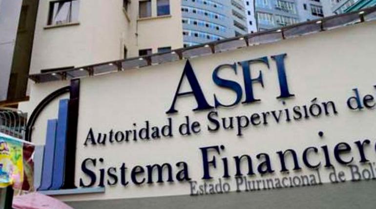 ASFI instruye a los bancos diferir los créditos sin aplicar sanciones ni penalidades a la población