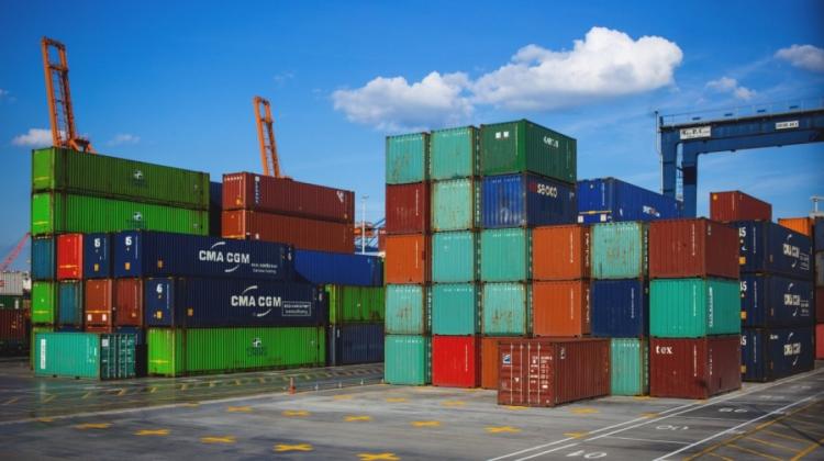 Al mes de septiembre, Bolivia registra un déficit comercial de $us 141 millones