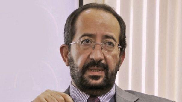Renuncia el Presidente de la Aduana Nacional y afirma que deja un camino trazado para la institución