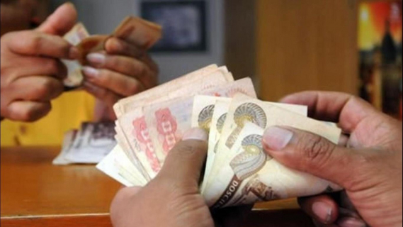 El 65% de los prestatarios de créditos bancarios continuó pagando pese a la Ley de diferimiento
