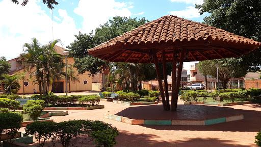 Municipio cruceño de San Matías se beneficia con proyectos productivos y títulos de tierras