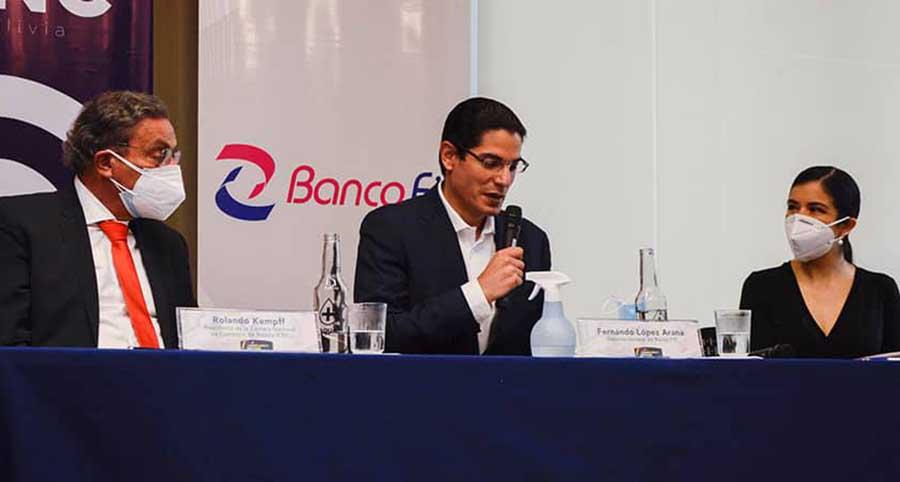 Alianza entre Banco FIE y Kolau permitirá digitalizar a 100.000 Mipymes para atenuar el impacto de la crisis