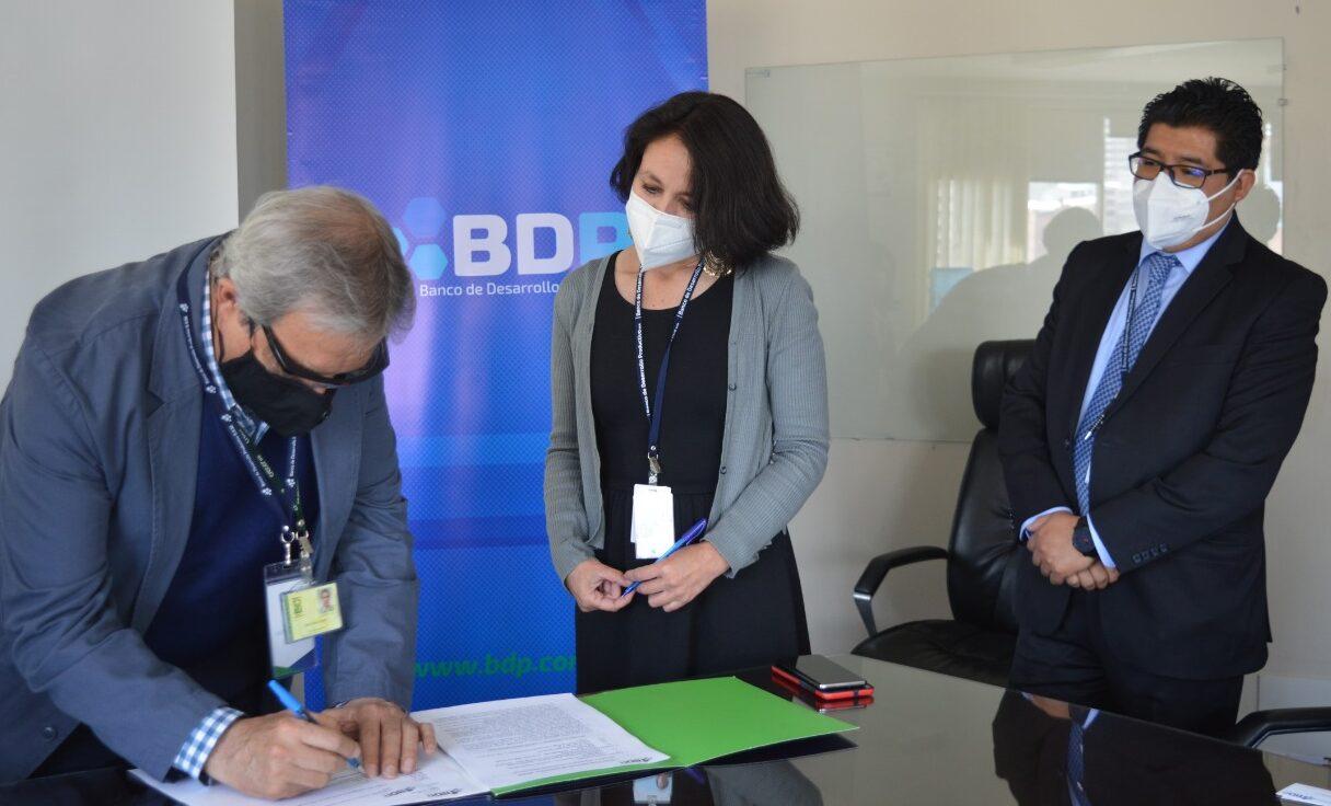Asamblea del BDP aprueba emisión de Bonos Subordinados por Bs 170 millones