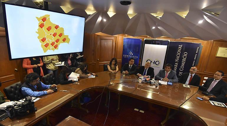 Cámara de Comercio pide al gobierno dialogar con el empresariado para impulsar la inversión privada