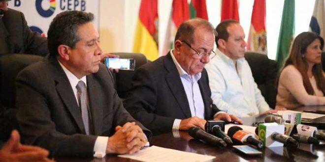 Empresarios sugieren reformas en siete áreas estructurales para salir de la crisis