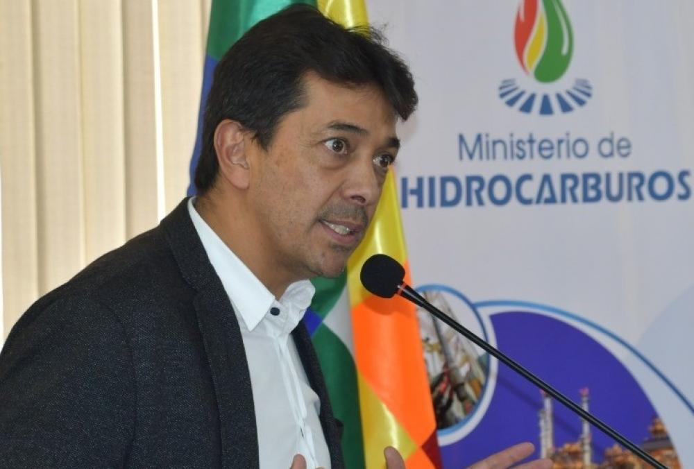 Gobierno saliente presentó cinco estrategias para la reactivación del sector hidrocarburos