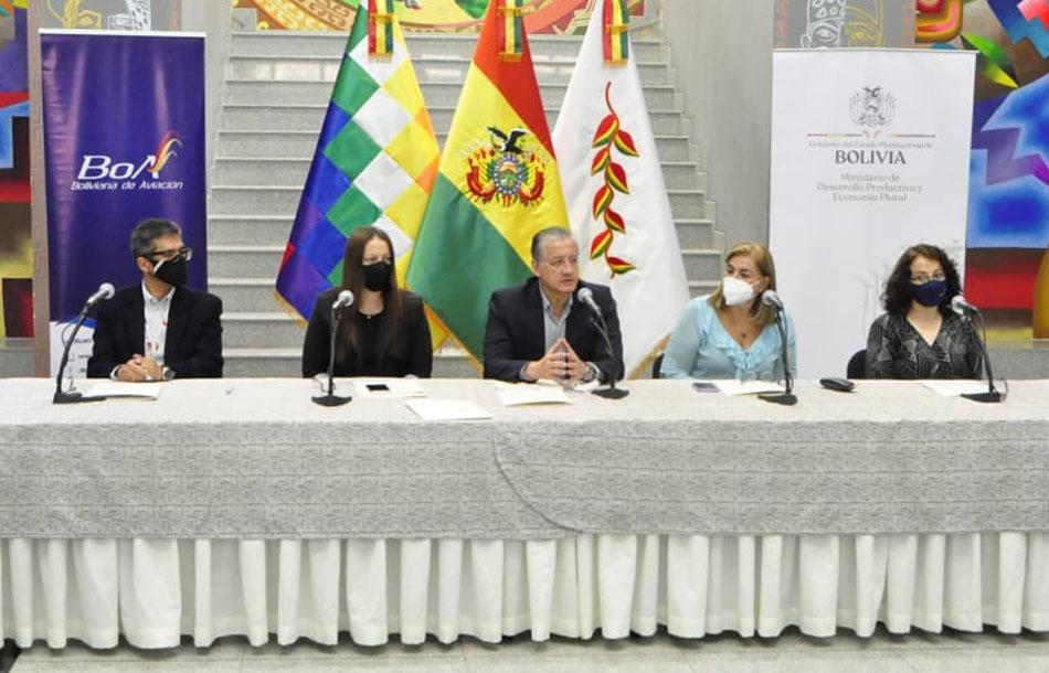Presentan programa de reactivación de turismo con atractivos paquetes de viaje y acceso a crédito