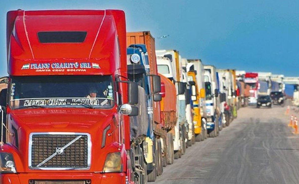 Transporte pesado pide ampliar la prórroga para el pago de créditos bancarios