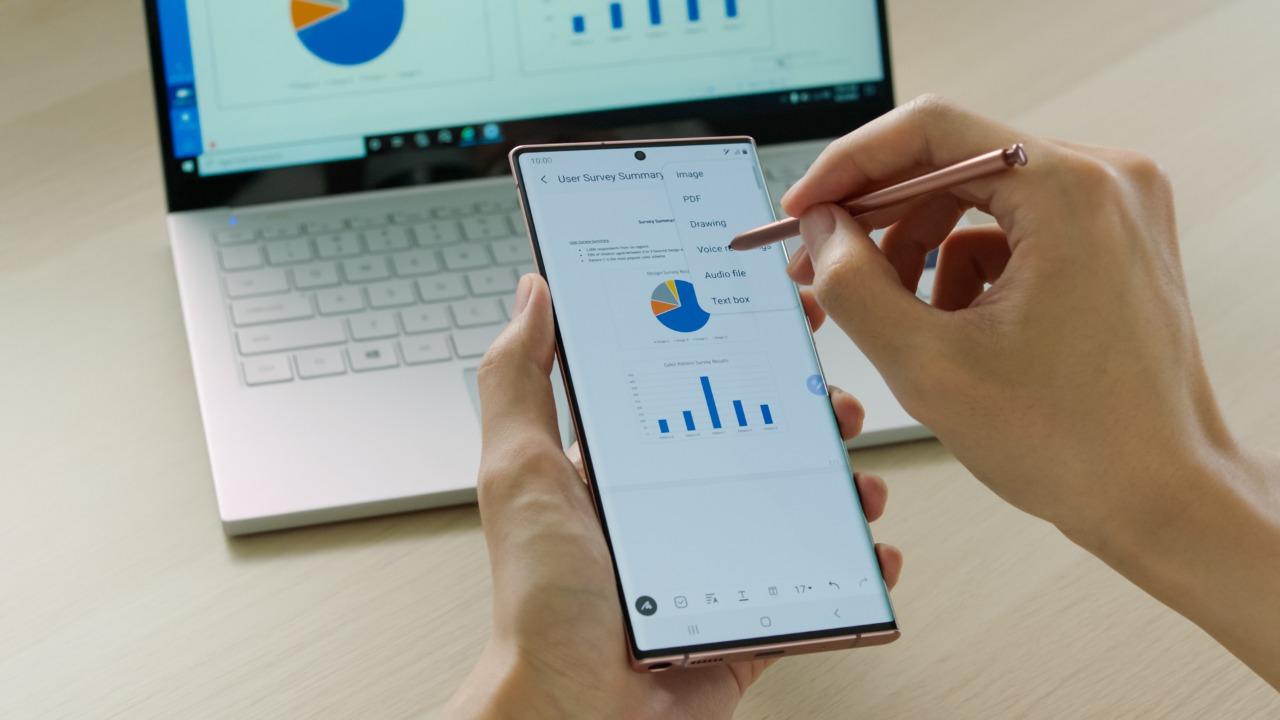 Correo electrónico en el celular: una herramienta de trabajo que amplía las opciones de conectividad