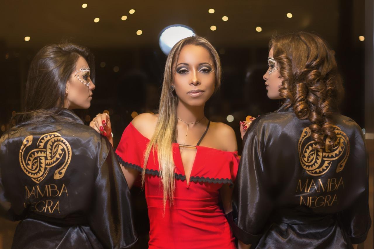 Galería Mamba Negra: Un referente de moda y estilo en el país