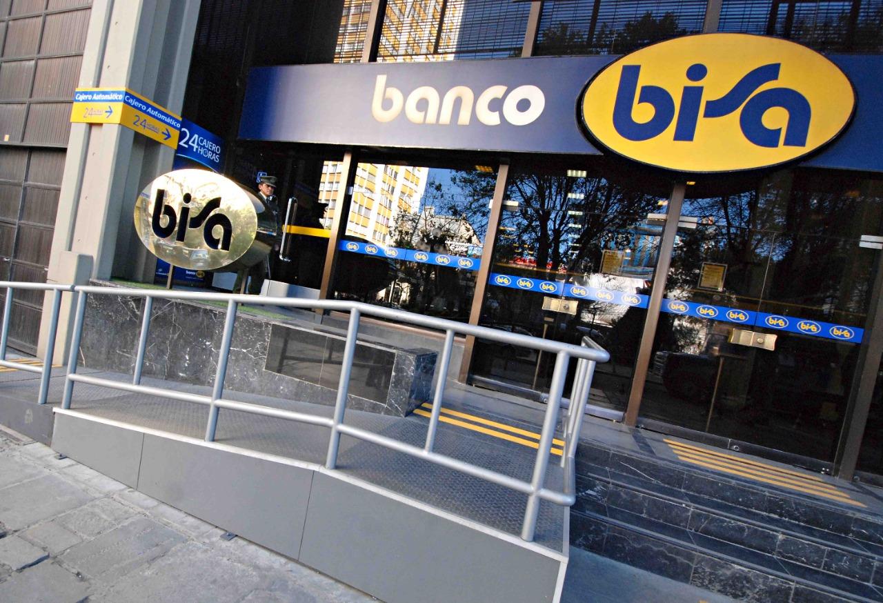 """Latin Finance elige al BISA por segundo año consecutivo como """"el banco del año en Bolivia"""""""