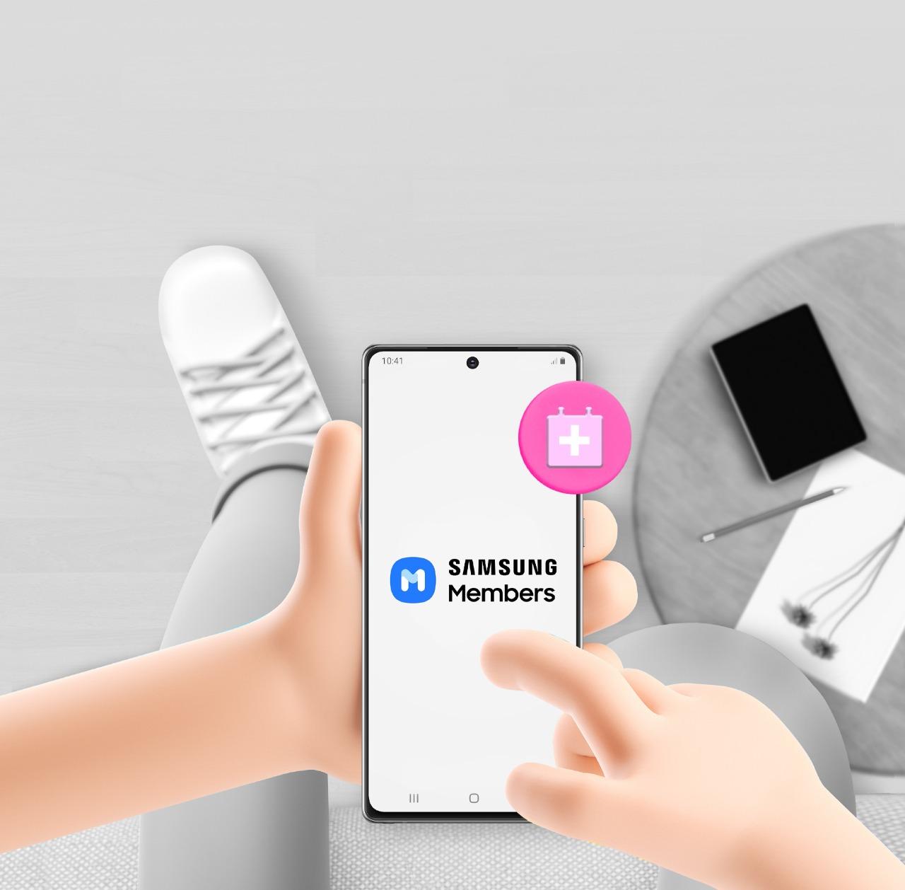 """""""Reserva de cita"""", el nuevo servicio de Samsung para agendar día y hora con el servicio técnico, sin hacer colas"""