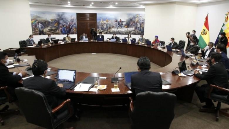 Empresarios piden reunirse con el gabinete para sugerir un plan de reactivación económica