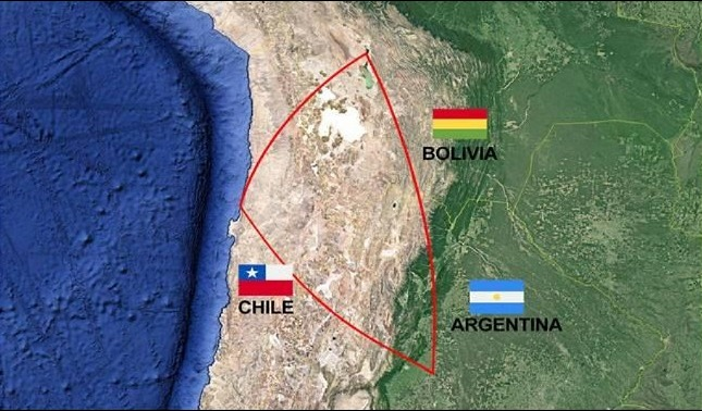 Instituciones y comunidades de Bolivia, Argentina y Chile conforman una alianza en torno al litio
