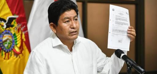 Gobierno detecta irregularidades en la adjudicación del proyecto de vivienda en Santa Cruz