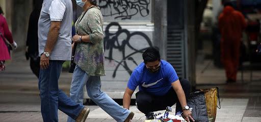 Entre septiembre y octubre, la tasa de desempleo urbano se redujo del 10% al 8.7%