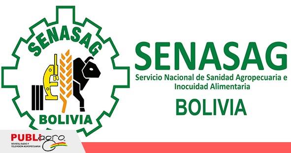 Equipos entomológicos donados para Senasag no pagarán tributos de importación