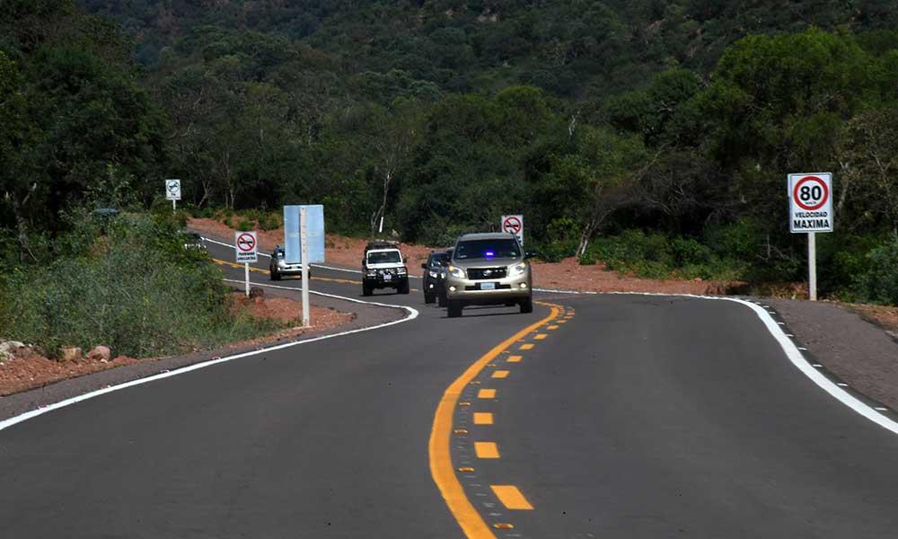 ABC garantiza presupuesto de Bs 46 millones para mantenimiento de la Red Vial Fundamental