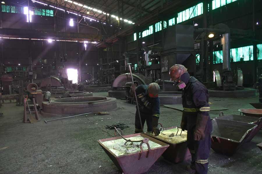 FSTMB plantea una inyección de entre $us 50 a 850 millones para reactivar la minería estatal
