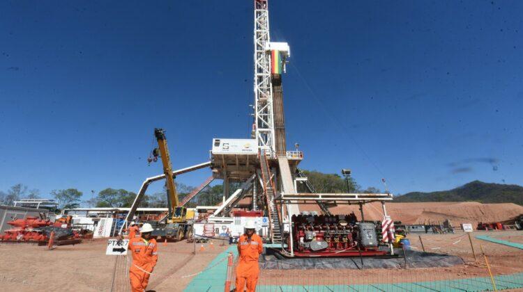 Repsol confirma hallazgo de Gas en el pozo Boicobo Sur X-1