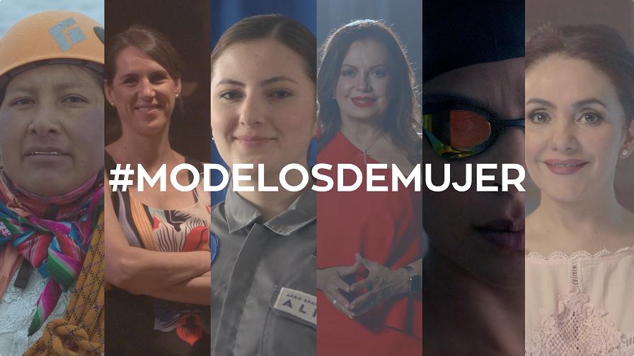 Detrás de las historias de 'Modelos de mujer', la premiada pieza publicitaria dirigida por Julio Barragán
