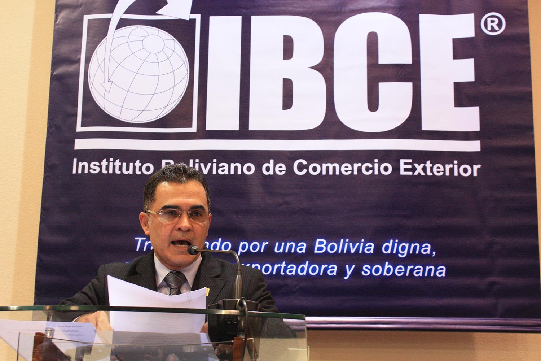 IBCE: Bolivia cierra el año 2020 con la peor caída del PIB en 67 años