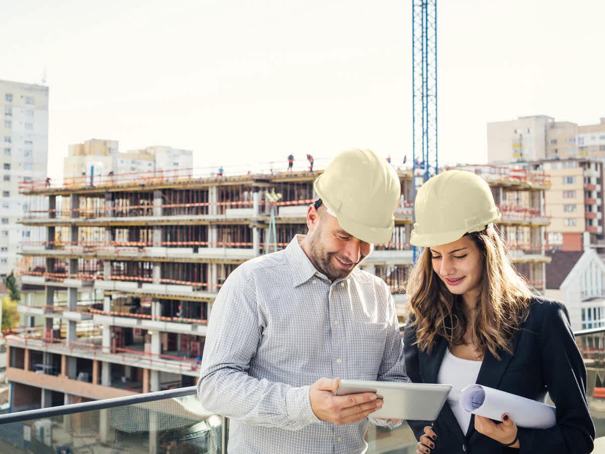 El sector construcción se prepara para hacer negocios en rueda virtual