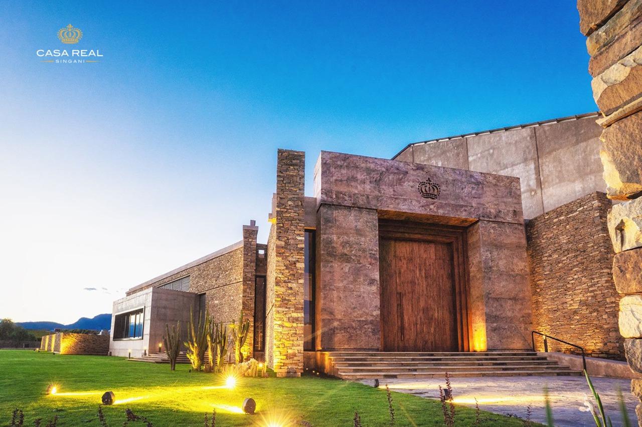Casa Real impulsa el turismo del Singani con atractivas experiencias en su Destilería