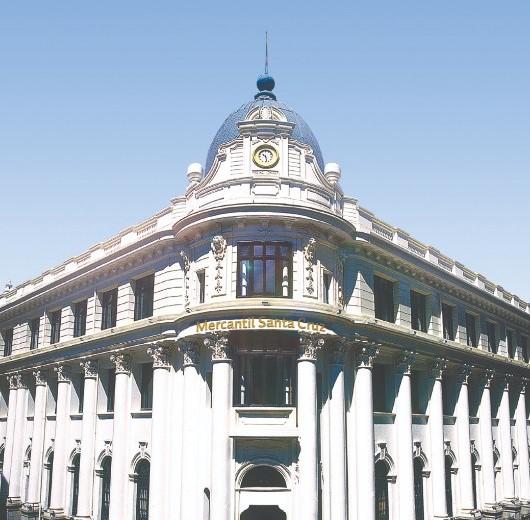 El Banco Mercantil Santa Cruz cumple 115 años apoyando a la economía boliviana y reafirma su compromiso con el país